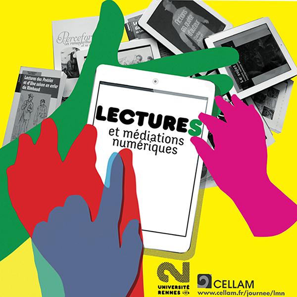 LMN-CELLAM (Lectures et médiations numériques)